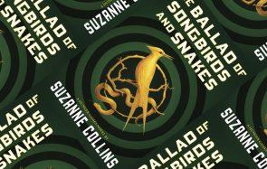 Le préquel d'Hunger Games est sorti!