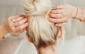 25 idées de coiffures quand tu n'as pas le temps le matin