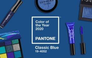 Comment porter Classic Blue, la couleur Pantone de 2020 ?