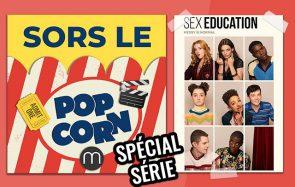 On débriefe la saison 2 de Sex Education, une série révolutionnaire