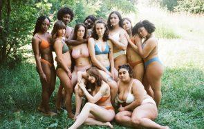 Stronger together, le projet photo pour la sororité et la diversité qui fait du bien