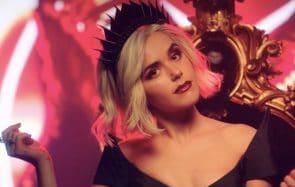 Le trailer officiel des Nouvelles Aventures de Sabrina saison 3 est là !