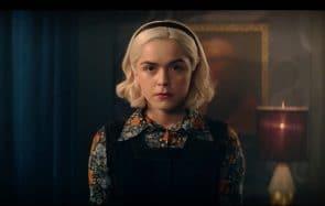 Les Nouvelles Aventures de Sabrina et l'ingratitude des personnages