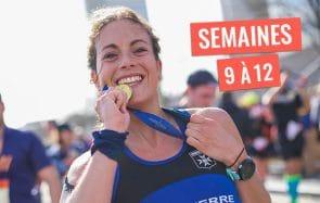 Plan d'entraînement : 12 semaines pour préparer un semi-marathon ! (3/3)