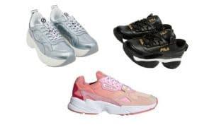 Mes 5 sneakers coup de cœur en soldes !