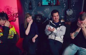 Squeezie invite des abonnés à raconter leurs histoires les plus creepy