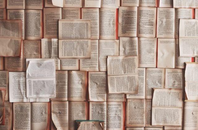 Quels Ont Ete Les 10 Livres Les Plus Vendus En 2019