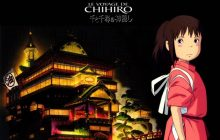 Viens voir Le Voyage de Chihiro au cinéma en février à Strasbourg !
