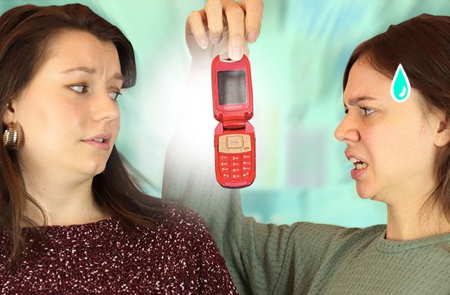 Survivre sans smartphone pendant 2 semaines, c'est possible ?
