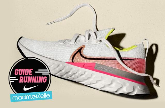 Comment choisir tes chaussures de running