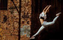Pourquoi j'aime tant la danse et la comédie musicale