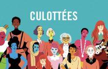 Il est l'heure de binger la série animée Culottées, dispo sur France.tv !