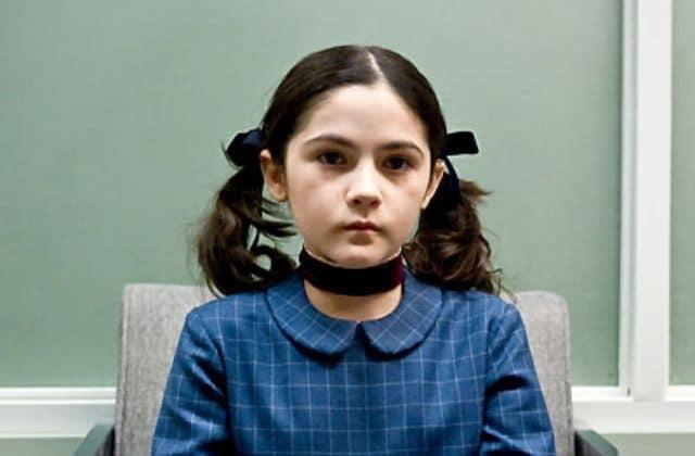 Le film d'horreur Esther va avoir droit à un prequel !