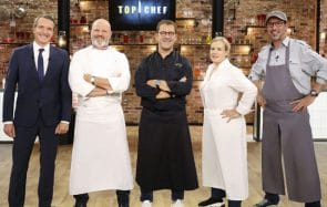 Pourquoi j'attends le retour de Top Chef avec impatience