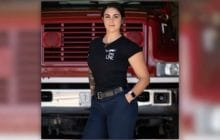 Cette pompière a été virée à cause de son compte Instagram « trop provoc »