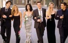 L'épisode « Friends le retour » pourrait finalement avoir lieu