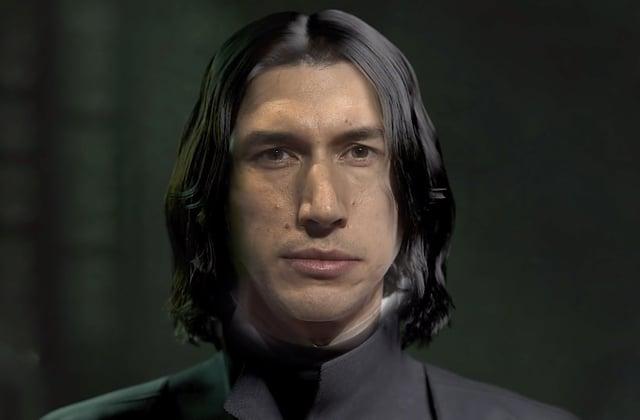 Le casting idéal d'Harry Potter (version 2020)