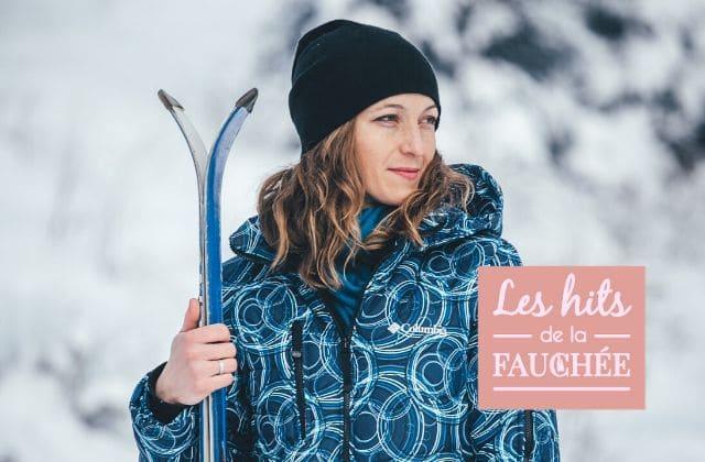 10 produits de beauté pas chers à emmener au ski