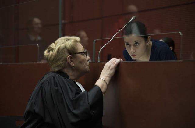 La Fille au bracelet, l'histoire glaçante d'une ado accusée du meurtre de son amie