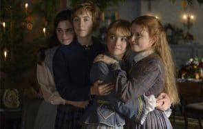 Et si les actrices des Filles du Docteur March avaient vraiment vécu dans les années 1860 ?