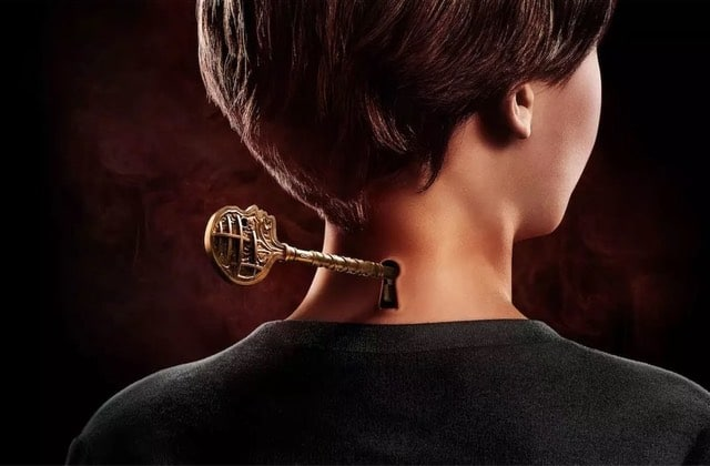 Faut-il voir Locke and Key, la série magico-flippante de Netflix?