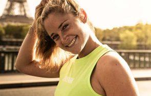Marine Leleu raconte comment elle s'est réinventée après son exploit fabuleux