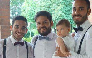 Mario, père à 15 ans de jumeaux en Colombie, et paria de son village