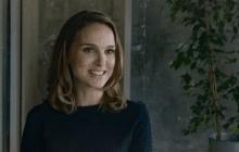 Natalie Portman a honoré les réalisatrices ignorées par les Oscars