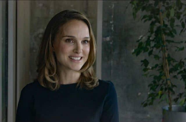 L'action de Natalie Portman aux Oscars fait-elle d'elle une mauvaise féministe?