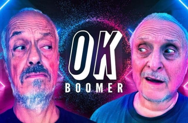 Ok Boomer a son hymne, signé McFly et Carlito