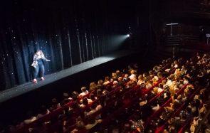 Tarifs réduits pour voir Lola Dubini et Fabien Olicard au One mad Show à Bobino !