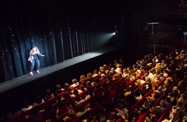 Stand-up et musique : viens passer une soirée folle avec nous à Bobino le 23 mars !