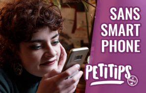Comment s'affranchir du smartphone? — PETITIPS