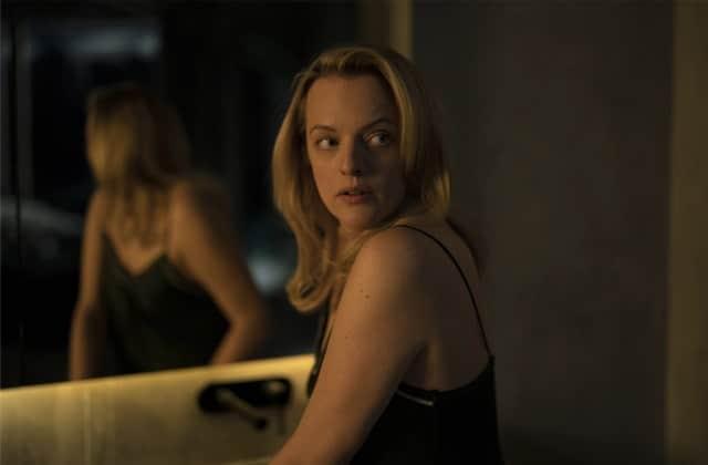 Retour sur 4 rôles forts d'Elisabeth Moss, actrice puissante