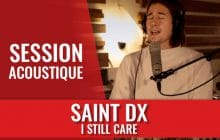 Samantha Crain en acoustique au Trianon