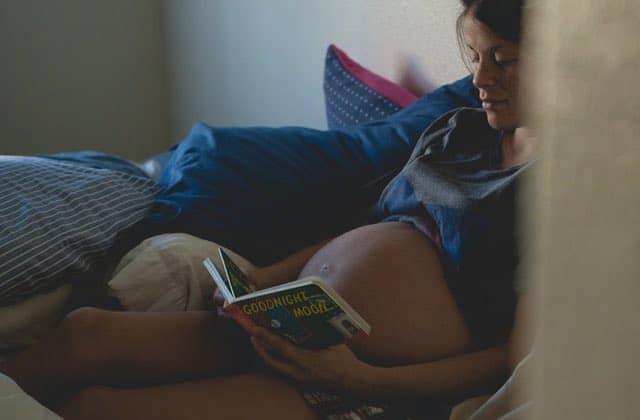 J'ai fait un déni de grossesse pendant mes études