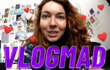 VlogMad n°125 — On vadrouille partout en France !