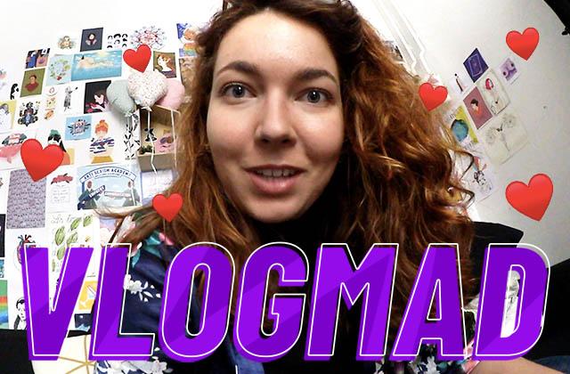 Est-ce qu'à deux c'est vraiment mieux ? — VlogMad n°199