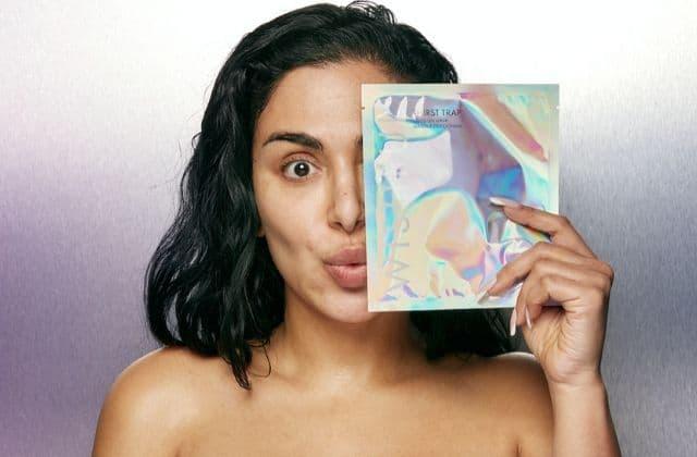 Découvre les 2 nouveautés de Wishful, la marque skincare d'Huda Kattan