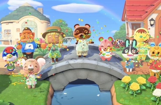 13 astuces Animal Crossing (argent, inventaire, gagner du temps…)
