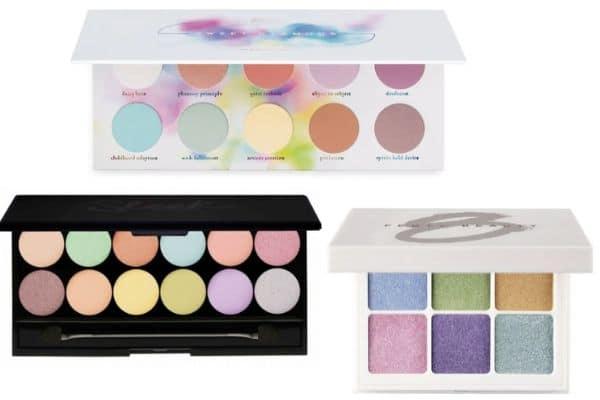 palettes pastel
