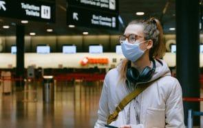 Les entreprises textiles se mettent à la production de masques contre le coronavirus