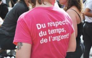 Comment s'engager à ton niveau pour faire avancer les droits des femmes