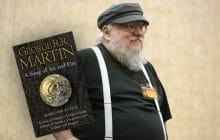Non, George R.R. Martin n'écrit pas « la fin de Game of Thrones» grâce au confinement