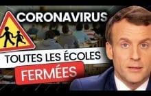Ce qu'il faut retenir des annonces de Macron sur le Coronavirus
