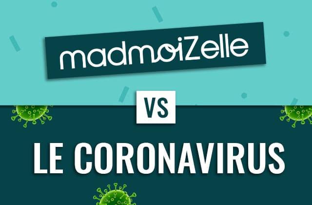 Les conséquences de la pandémie sur l'entreprise madmoiZelle