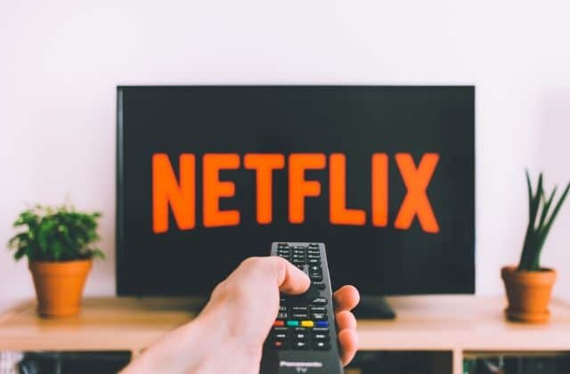 Voilà ce qui débarque sur Netflix en avril !