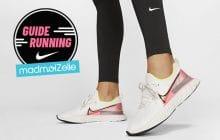 J'ai testé la paire de Nike pensée pour réduire le risque de blessures