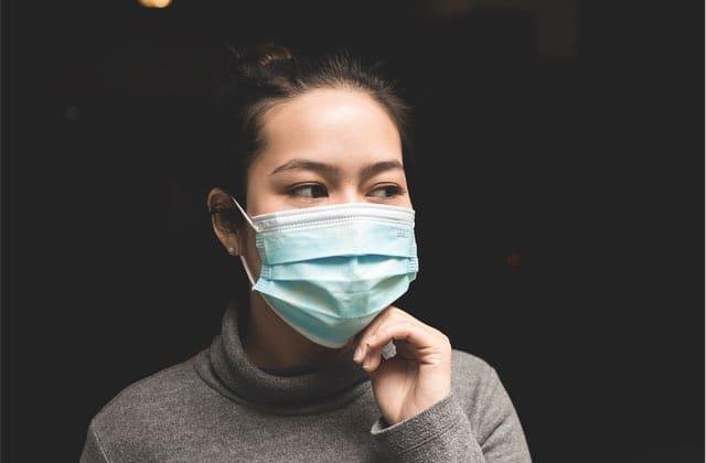 Je suis une jeune femme «à risque» pour le Coronavirus (Covid-19)