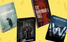 7 séries que je pourrais revoir encore et encore